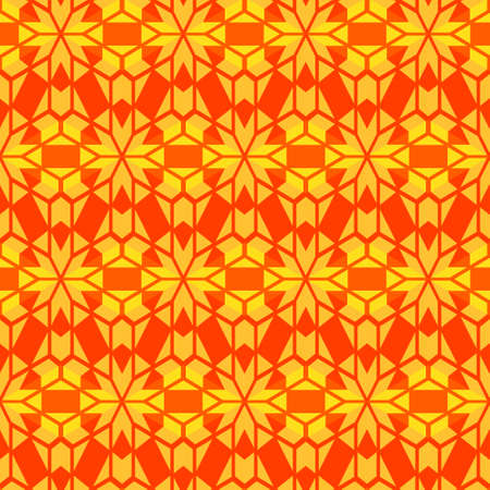 Seamless pattern Stock Vector - 17442597