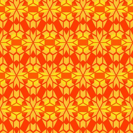 Seamless pattern Stock Vector - 17442597