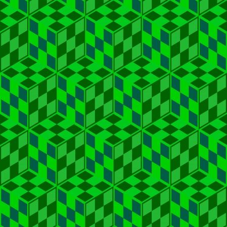 Seamless pattern Stock Vector - 18395192