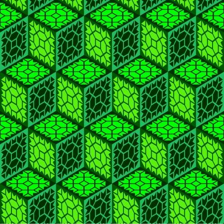 Seamless pattern Stock Vector - 18395217