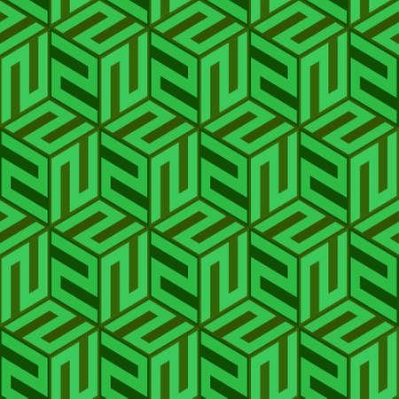Seamless pattern Stock Vector - 16770843