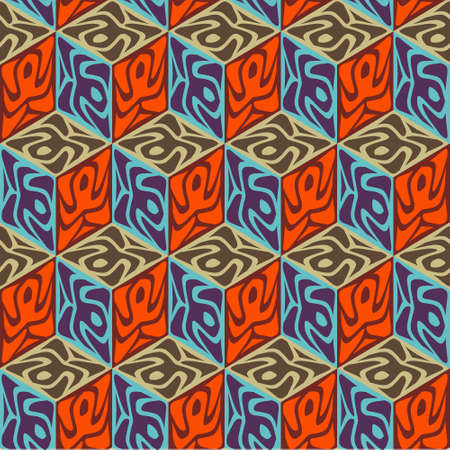 Seamless pattern  Stock Vector - 16345458