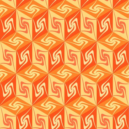 Seamless abstract pattern Stock Vector - 16423010