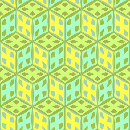 Seamless pattern Stock Vector - 16345407