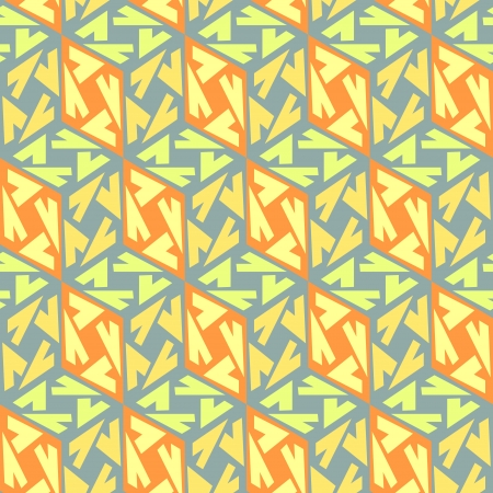 Seamless pattern Stock Vector - 16345406