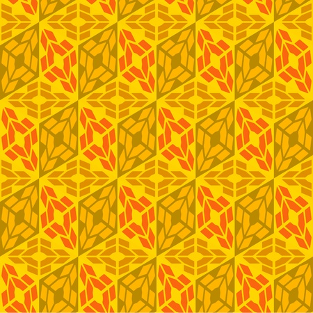 Seamless pattern Stock Vector - 16345459