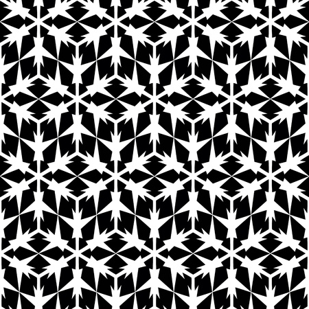 fabric samples: Seamless abstract pattern