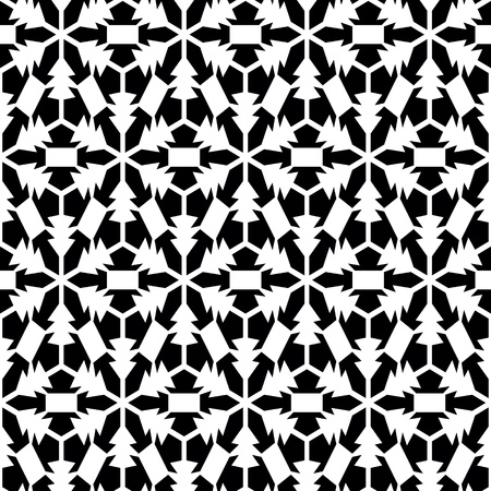 Seamless abstract pattern Stock Vector - 17388506
