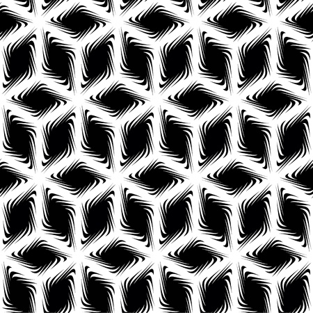Seamless abstract pattern Stock Vector - 17388534