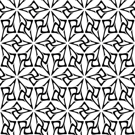 Seamless abstract pattern Stock Vector - 17388525
