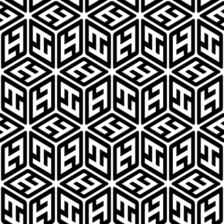 Seamless abstract pattern Stock Vector - 17388514