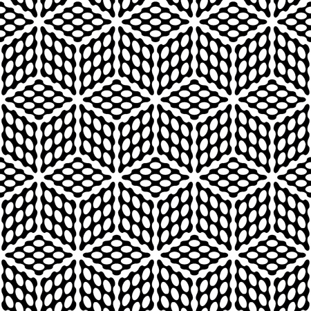 grid pattern: Seamless pattern  Abstract background  Illustration