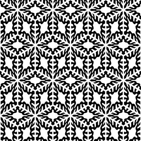 sem costura: Seamless fundo abstrato