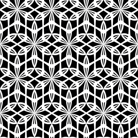 repeat structure: Seamless abstract pattern