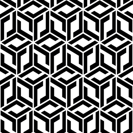 Seamless abstract pattern Stock Vector - 16707100