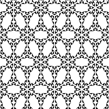 Seamless abstract pattern Stock Vector - 16707205