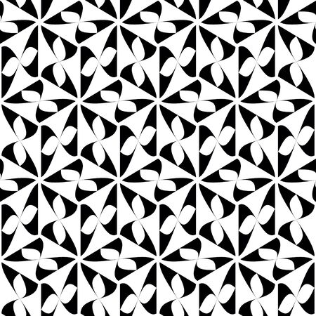Seamless abstract pattern Stock Vector - 16707151
