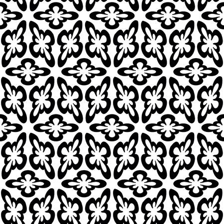 Seamless abstract pattern Stock Vector - 16707290