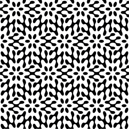 Seamless abstract pattern Stock Vector - 16707280