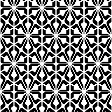 대칭: 원활한 패턴