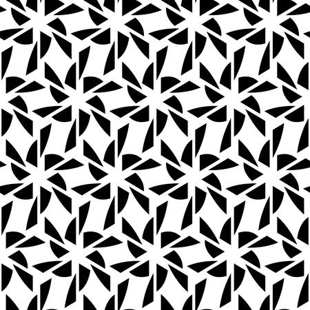 rectangle patterns: Seamless pattern