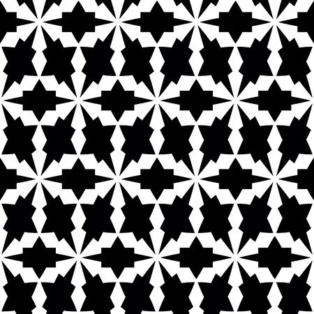 Seamless abstract pattern Stock Vector - 16629087