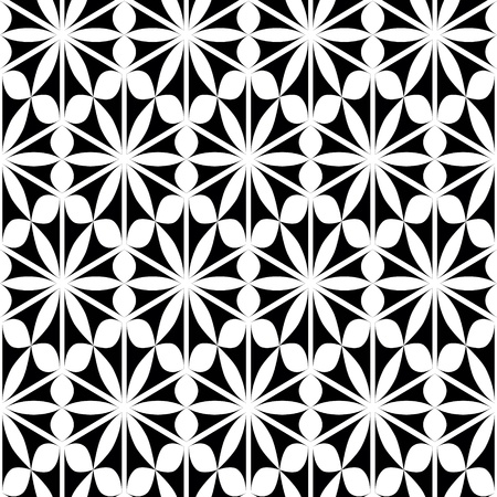 protection line: Seamless pattern