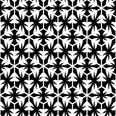 Seamless abstract pattern Stock Vector - 16423095