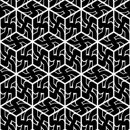 Seamless abstract pattern Stock Vector - 16423094