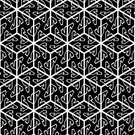 repeat structure: Seamless pattern
