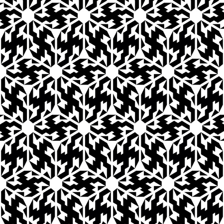 Seamless abstract pattern Stock Vector - 16423096