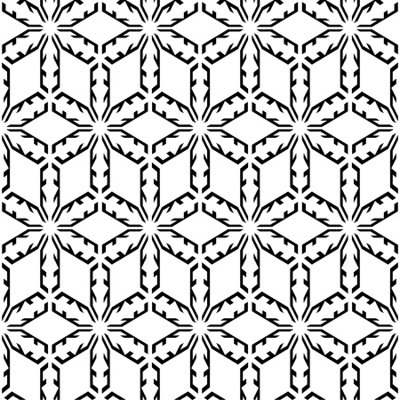 Seamless abstract pattern  Stock Vector - 16423097
