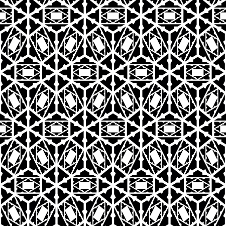 Seamless abstract pattern Stock Vector - 16423101