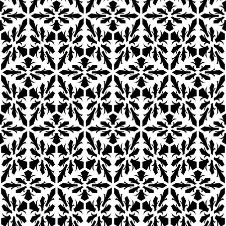 Seamless abstract pattern Stock Vector - 16629075