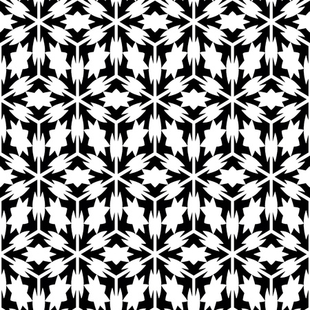Seamless abstract pattern Stock Vector - 16423099