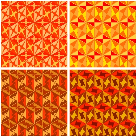 Seamless pattern Stock Vector - 16496580