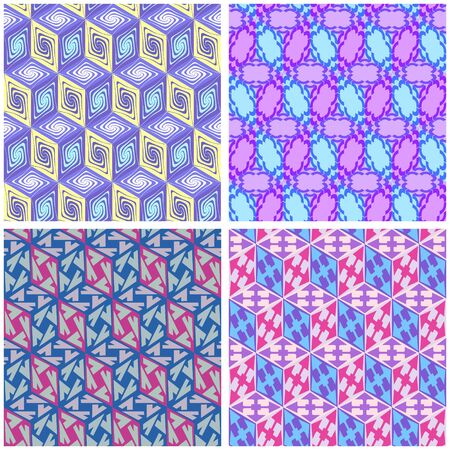 Seamless pattern Stock Vector - 17569016
