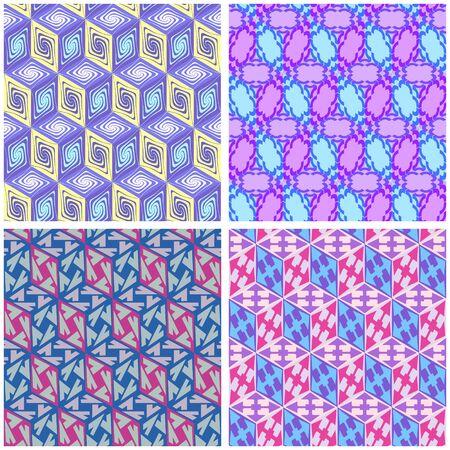 Seamless pattern Stock Vector - 17569016