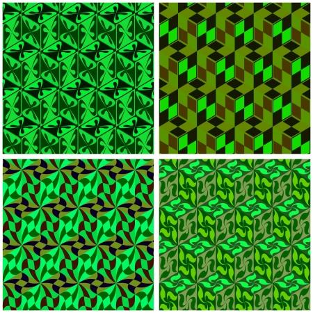 Seamless pattern Stock Vector - 17383600