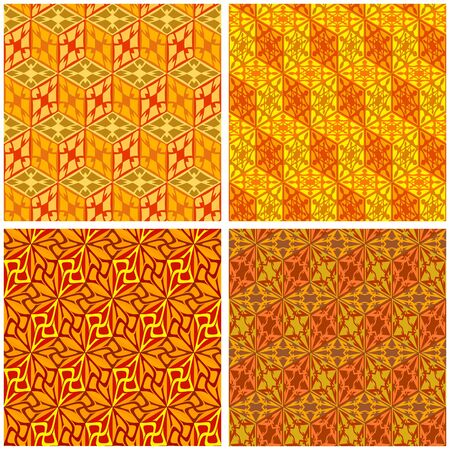 Seamless pattern Stock Vector - 17383792