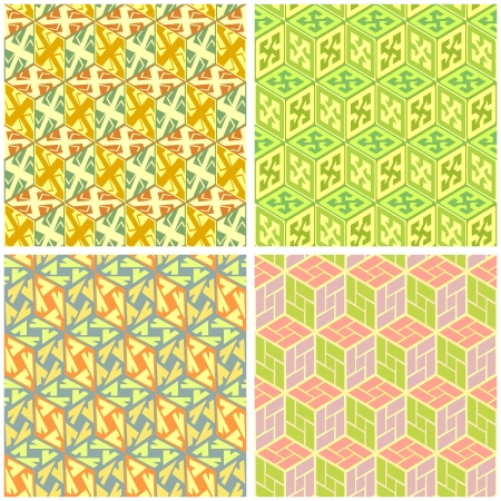 Seamless pattern Stock Vector - 17383785