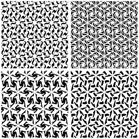 seamlessly: Seamless pattern astratto