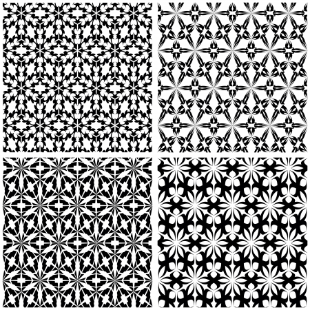 Seamless pattern  Abstract background Stock Vector - 17383047
