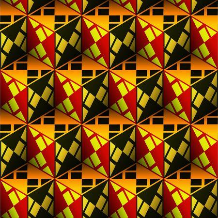 Seamless pattern Stock Vector - 16496577