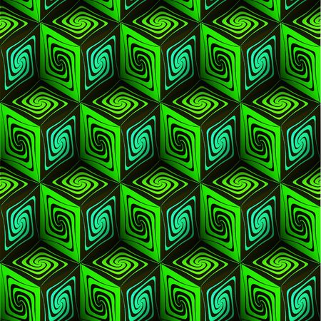 Seamless pattern Stock Vector - 16496594