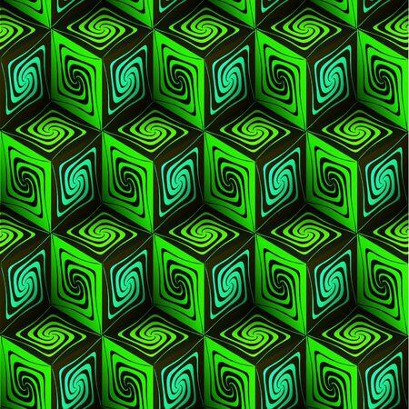 Seamless pattern Stock Vector - 16496594