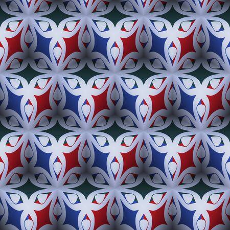 Seamless pattern Stock Vector - 16507624