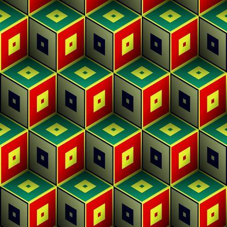 Seamless pattern Stock Vector - 17390471