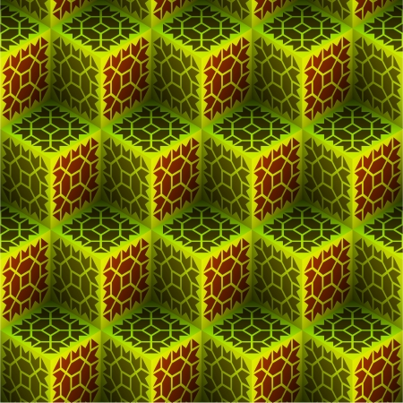 Seamless pattern Stock Vector - 16496588
