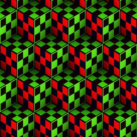 Seamless pattern Stock Vector - 16496574